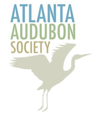 Atlanta Audubon Society logo