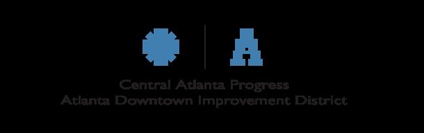 Atlanta Downtown Improvement District logo