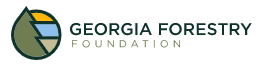 Georgia Forestry Foundation logo