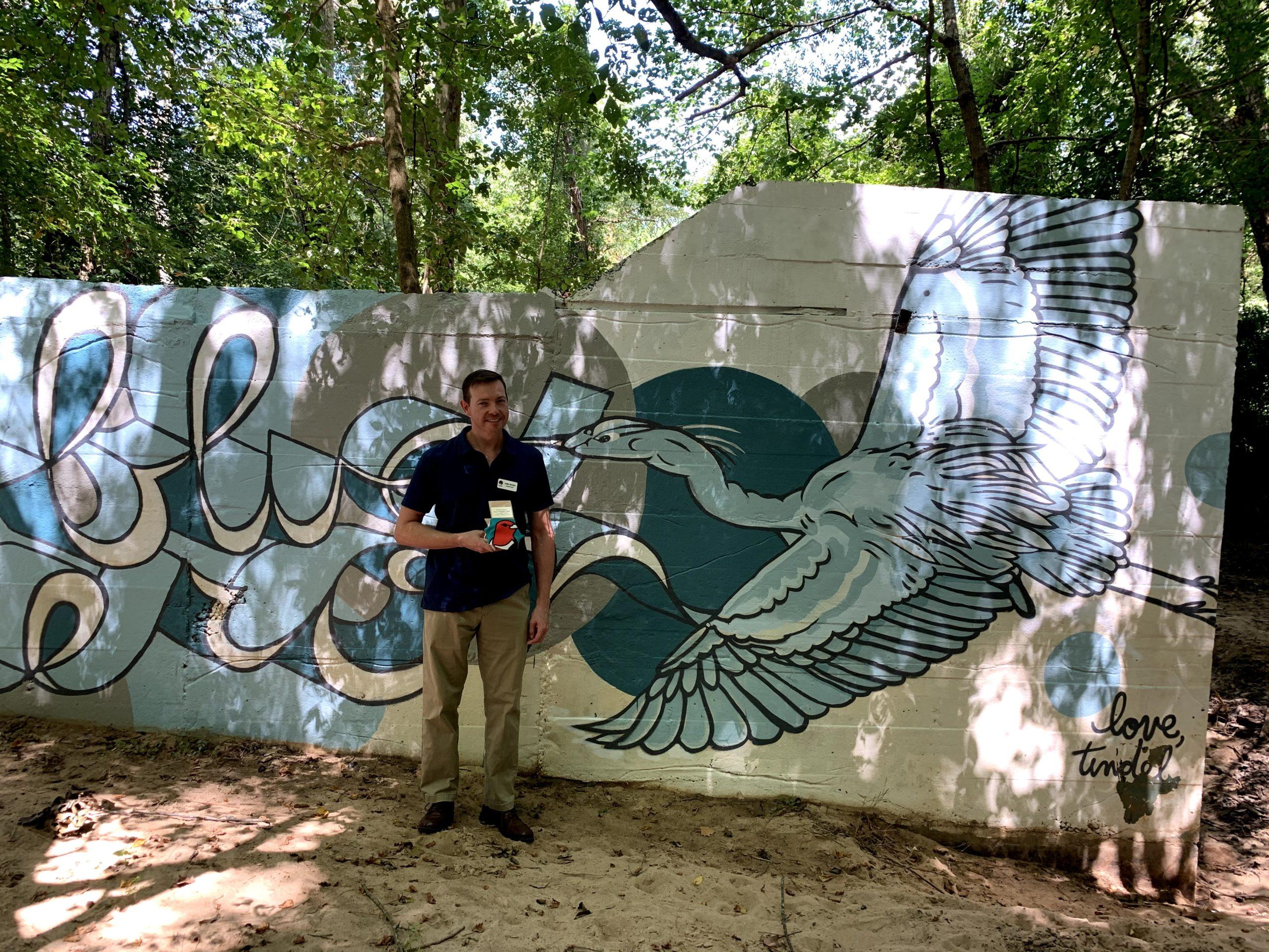 Organization Tree Champion Georgia Audubon