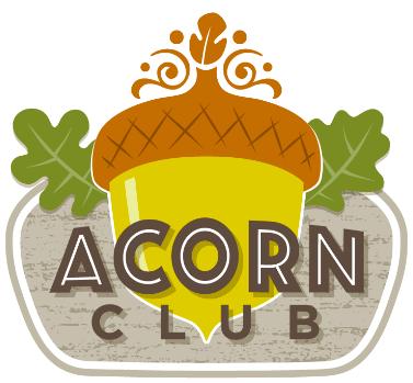 Acorn Club logo