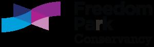 Freedom Park Conservancy logo